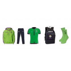 Pack escuela deportiva talla S